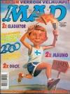 MAD Magazine #159 • Finland • 2nd Edition - Semic