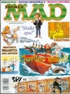 MAD Magazine #165