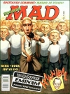 MAD Magazine #168 • Finland • 2nd Edition - Semic