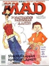 MAD Magazine #169 • Finland • 2nd Edition - Semic