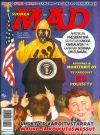MAD Magazine #4 2001 • Finland • 2nd Edition - Semic