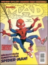 MAD Magazine #8 2001 • Finland • 2nd Edition - Semic