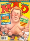 MAD Magazine #184 • Finland • 2nd Edition - Semic
