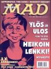 MAD Magazine #1