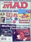 Image of MAD Magazine #187