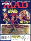 Image of MAD Magazine #188