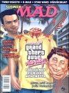 MAD Magazine #189 • Finland • 2nd Edition - Semic