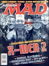MAD Magazine #193 • Finland • 2nd Edition - Semic