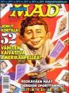 MAD Magazine #12 2002 • Finland • 2nd Edition - Semic