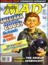MAD Magazine #198 • Finland • 2nd Edition - Semic