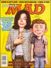MAD Magazine #201 • Finland • 2nd Edition - Semic