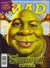 MAD Magazine #8 2003 • Finland • 2nd Edition - Semic
