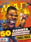 MAD Magazine #11 (Finland)