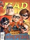 MAD Magazine #211 • Finland • 2nd Edition - Semic