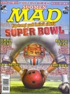 MAD Magazine #4 2004 • Finland • 2nd Edition - Semic