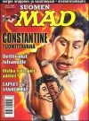 MAD Magazine #214 • Finland • 2nd Edition - Semic