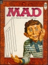 MAD Magazine #3 • France • 1st Edition - Francélia