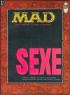 MAD Magazine #4 • France • 1st Edition - Francélia