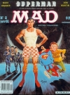 MAD Magazine #2 • France • 2nd Edition - Grafika