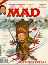 MAD Magazine #4 • France • 2nd Edition - Grafika