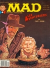 MAD Magazine #5 • France • 2nd Edition - Grafika