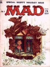 MAD Magazine #6 • Great Britain