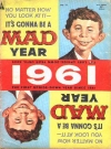 MAD Magazine #11 • Great Britain