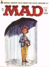 MAD Magazine #14 • Great Britain