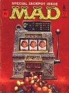 MAD Magazine #15 • Great Britain
