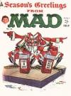 MAD Magazine #18 • Great Britain