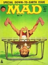 MAD Magazine #35 • Great Britain