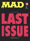 MAD Magazine #38 (Great Britain)