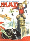 MAD Magazine #43 • Great Britain