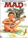 MAD Magazine #46 • Great Britain
