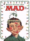 MAD Magazine #48 • Great Britain