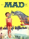 MAD Magazine #51 • Great Britain
