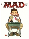 MAD Magazine #54 • Great Britain