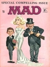 MAD Magazine #58 • Great Britain