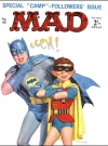 MAD Magazine #59 (Great Britain)