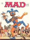 MAD Magazine #73 • Great Britain