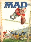 MAD Magazine #76 • Great Britain