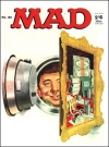 MAD Magazine #80 • Great Britain