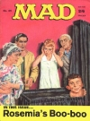 Image of MAD Magazine #85