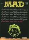 MAD Magazine #91 • Great Britain