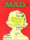 MAD Magazine #95 • Great Britain