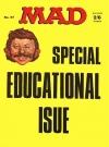 MAD Magazine #97 • Great Britain