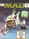 MAD Magazine #98 • Great Britain