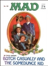 Image of MAD Magazine #103