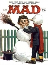 MAD Magazine #105 • Great Britain