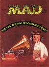 MAD Magazine #115 • Great Britain